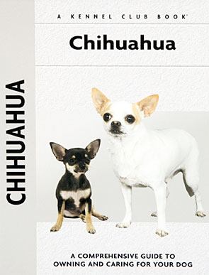 order the chihuahua (comprehensive owner's guide)