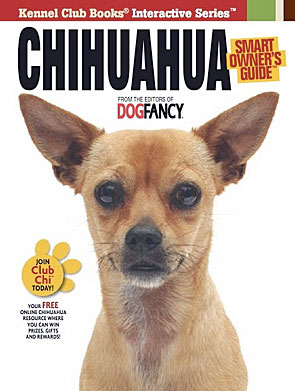 order chihuahua (smart owner's guide)