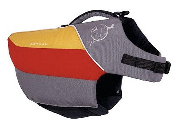 top quality, high-performance dog life jacket