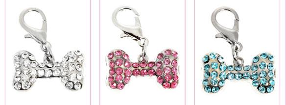dog collar charms!