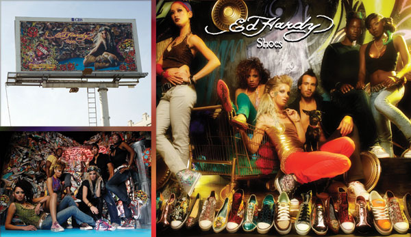 im in billboards all over los angeles! whoo hoo!