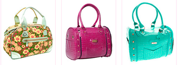 pet carriers! travel with your chihuahua in style!